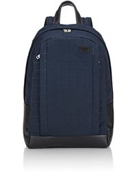 Jack Spade - Quilted Backpack - Lyst
