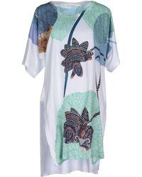 Tela T-Shirt - Lyst
