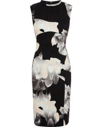 Coast Marcia Floral Dress - Lyst