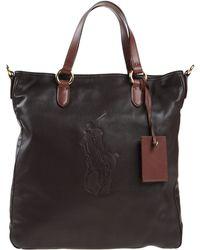 Ralph Lauren | Handbag | Lyst
