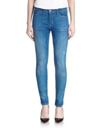 Koral Skinny Jeans - Lyst
