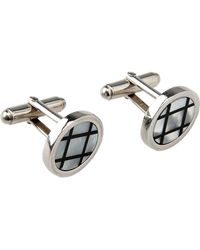 Armani - Cuff Links - Lyst