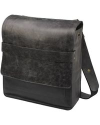 Sons Of Trade - 'rubicon' Messenger Bag - Lyst