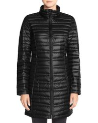 Patagonia - 'fiona' Water Repellent Parka - Lyst