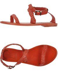 Suite 159 - Sandals - Lyst