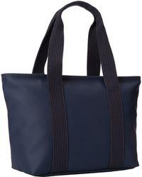Lacoste New Classic Medium Shopping Bag - Lyst