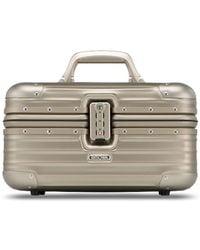 Rimowa - Topas Titanium Beauty Case - Lyst