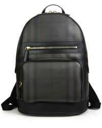 Burberry | Marden Backpack | Lyst