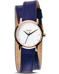 Nixon The Kenzi Wrap Watch 26mm - Lyst
