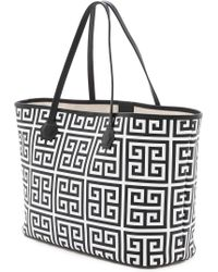 Jonathan Adler - Greek Key Duchess Medium Tote - Lyst