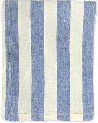Frescobol Carioca Linen Beach Towel - Lyst