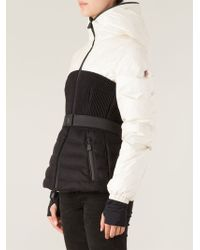 Moncler Grenoble Chambery Padded Jacket - Lyst