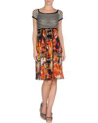 Jean Paul Gaultier Soleil Beach Dress - Lyst