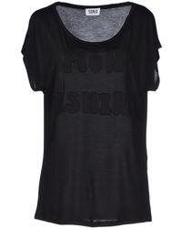 Sonia by Sonia Rykiel T-Shirt - Lyst