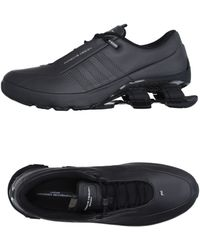 new style e7b4b 6d316 Low-tops & Sneakers - Black