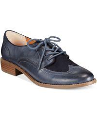 BC Footwear - Bc Sidekick Oxfords - Lyst