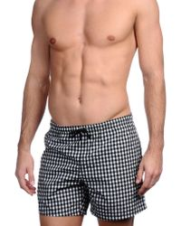 Department 5 - Swimming Trunk - Lyst