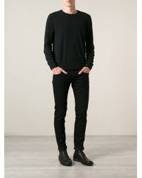 Rag & Bone Slim Fit Jeans - Lyst