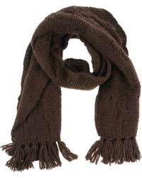 Paolo Pecora | Oblong Scarf | Lyst