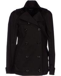 Patrizia Pepe Full-length Jacket - Lyst
