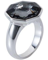 Aurora - Solaris Solitaire Ring - Lyst