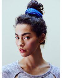 Free People Myna Headband - Lyst