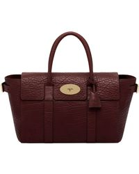 Mulberry Bayswater Buckle - Lyst