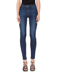 AG Jeans | Denim Pants | Lyst