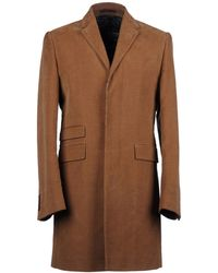 PS by Paul Smith Coat - Brown