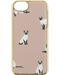 J.Crew Printed Case For Iphone® 5/5S - Lyst