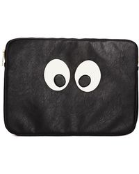 Asos Laptop Case with Googley Eyes - Lyst