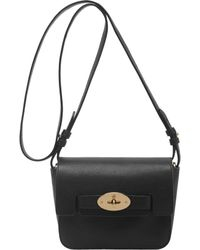 Mulberry Small Bayswater Shoulder - Lyst