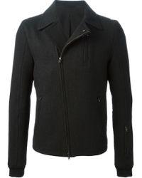 Damir Doma Classic Biker Jacket - Lyst