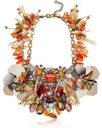 Anabela Chan - Beasts Collection Necklace - Lyst