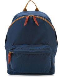 Mt.rainer Design Classic Backpack - Blue