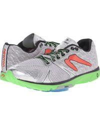 Newton Running - Distance V Mesh Trainers - Lyst