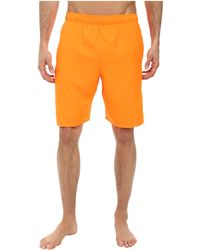 """Nike Core Pulse 9"""" Volley Short - Lyst"""