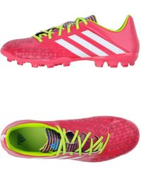 adidas Low-tops & Sneakers - Pink