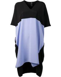 Zero + Maria Cornejo Kaftan Dress - Lyst