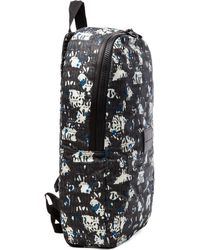 Marc By Marc Jacobs Packables Backpack in Green - Multicolor
