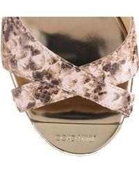 Jimmy Choo Gold Perfume - Lyst