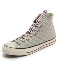 Converse Chuck Taylor All Star 70 Down High Top Sneakers - Lyst