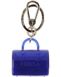 Furla   Key Ring   Lyst