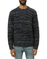 Obey The Overland Sweater - Lyst