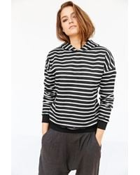 One Teaspoon Made For Hooded Top - Lyst