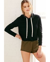 Project Social T Easy Hooded Top - Lyst