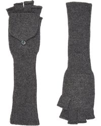 Barneys New York | Fingerless Gloves | Lyst