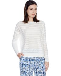 Joie Edna Sweater - Lyst