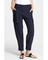 Theory 'Hannon' Cargo Pants - Lyst