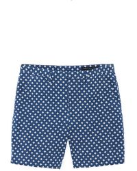 Marc By Marc Jacobs - Catalina Chambray Shorts - Lyst